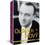 Kolekce oldřicha nového ii.: hudba z marsu + paklíč + pytlákova schovanka + valentin dobrotivý, 4 DVD