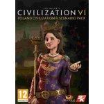 Civilization VI: Poland Civilization and Scenario Pack
