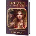 Sebeléčení:Vykládací karty - Inna Segal