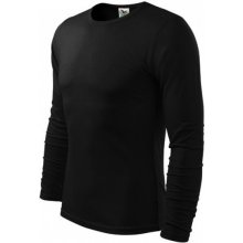 Adler Fit T Long Sleeve Black