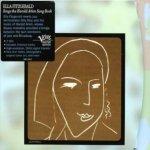 Ella Fitzgerald - Sings The Harold Arlen Song Book CD