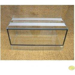 Robimaus Terárium agama malé 80x40x40 cm