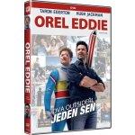 Orel Eddie DVD