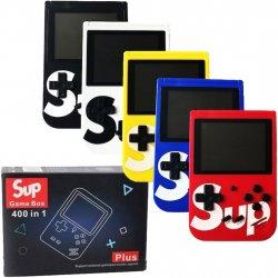Game Box 400v1