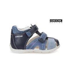 GEOX sandálky B KAYTAN NAVY LIGHT BLUE alternativy - Heureka.cz 39b1d195aa