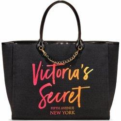 df9a172318 Victoria s Secret kabelka Angel City Tote black Red alternativy ...