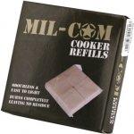 MIL-COM Líh pevný 8ks tablet