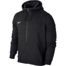 Nike Team Club Full Zip Junior Junior černá