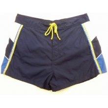 Plavky Camaro Barbados modrá pánské šortky vel .M