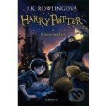 Harry Potter a Kámen mudrců - J. K. Rowlingová