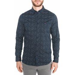 805eb676bcf Pánská Košile Tommy Hilfiger pánská košile Modrá