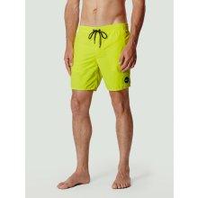 Boardshortky O´Neill PM SUN RAY SHORTS Žlutá