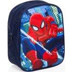 Karactermania batoh Spiderman modrý