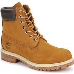 7b407e6cd05 Timberland 6 inch PREMIUM BOOT Béžové. Timberland Kotníkové boty ...