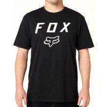 afe7728d9e6c Fox Legacy Moth Premium Tee Black