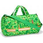 Reisenthel sportovní taška Les zelená