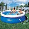 Bazén nadzemní Bestway 305 x 76cm s kartušovou filtrací