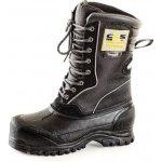 Poloholeňová zimní obuv CXS WINTER FROST
