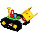 Eitech C328 Beginner Set Bulldozer
