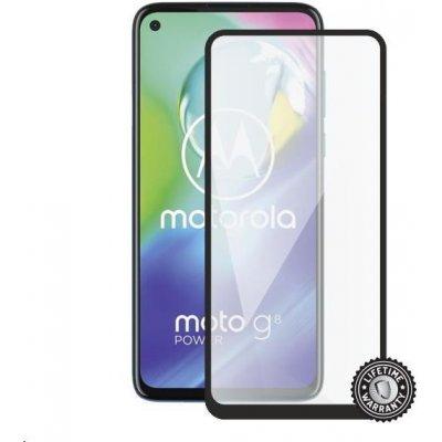 Screenshield MOTOROLA Moto G8 XT2045 MOT-TG25DBXT2045-D