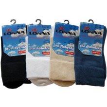 ponožky pro diabetiky jeans