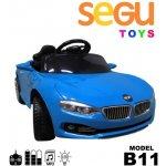 Segu Elektrické autíčko B11