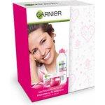 Garnier Skin Essential 45+ Omlazující denní krém Essentials 50 ml + Micelární voda 400 ml dárková sada