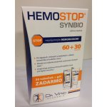 HEMOSTOP ProBio DA VINCI 90 tablet + gel 75 ml