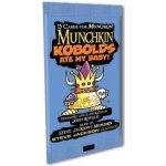 Steve Jackson Games Munchkin Kobolds Eat My Baby!