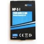 CPA Baterie MyPhone 1050 1150mAh - neoriginální