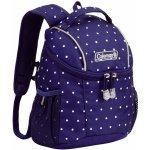 COLEMAN batoh PETIT tmavě modrý