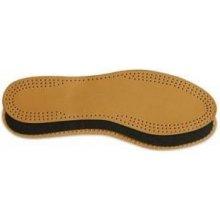 e655b99503f7 TACCO Vložky do bot kožené Luxus