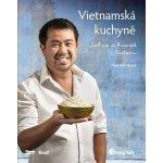 Vietnamská domácí kuchyně - Viet Anh Doan