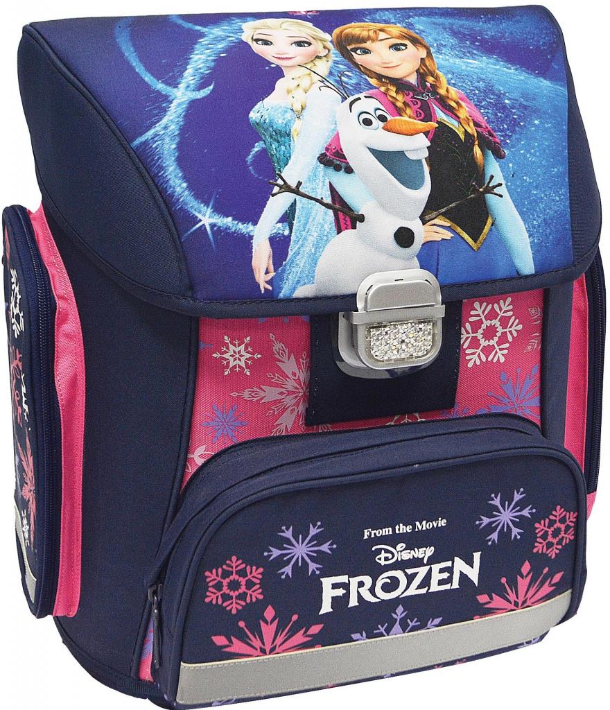 2f82e9476fd Karton P+P anatomická aktovka Premium Frozen alternativy - Heureka.cz
