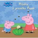 Peppa Pig - Příběhy o prasátku Peppě - Westová Zita