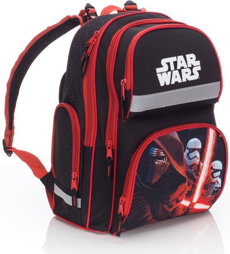 Karton P+P batoh Star Wars od 824 Kč - Heureka.cz eb7e5f517f