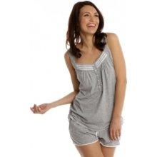 DKNY dámská košilka YI2413057 bílá 063a9fc477