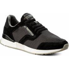 Sneakersy GANT - Apollo 16637537 Black G00