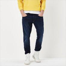 G Star 3301 Tapered Mens Jeans Slander Dk Aged