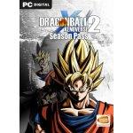 Dragon Ball: Xenoverse 2 Season Pass