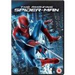 Amazing Spider-Man DVD