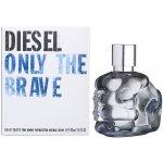 Diesel Only The Brave toaletní voda pánská 50 ml