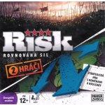 Hasbro Risk: Rovnováha sil