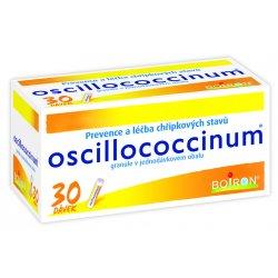Oscillococcinum por.gra. 30 x 1 g