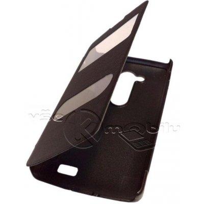 Pouzdro Forcell S-View LG D290N L Fino černé