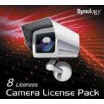 Synology 8 další licence pro IP kameru HDESIP8