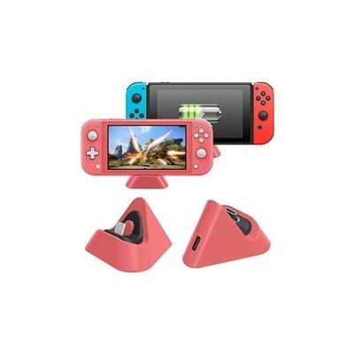 Dobe Mini Charging Station Nintendo Switch Lite