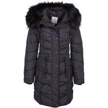 DreiMaster dámský kabát schwarz