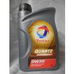 Total Quartz Energy 9000 0W-30, 1 l