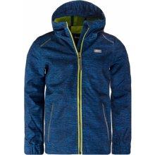 Loap Lusk L8121 dětská softshellová bunda modrá a0560c292d